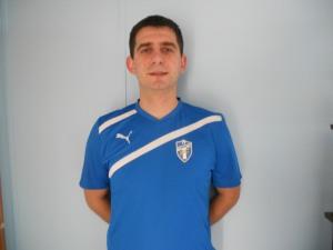 Branko Isailovic
